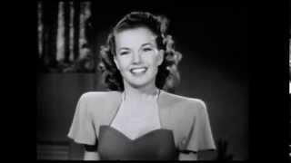 gale storm on the sunny side of the street 1946