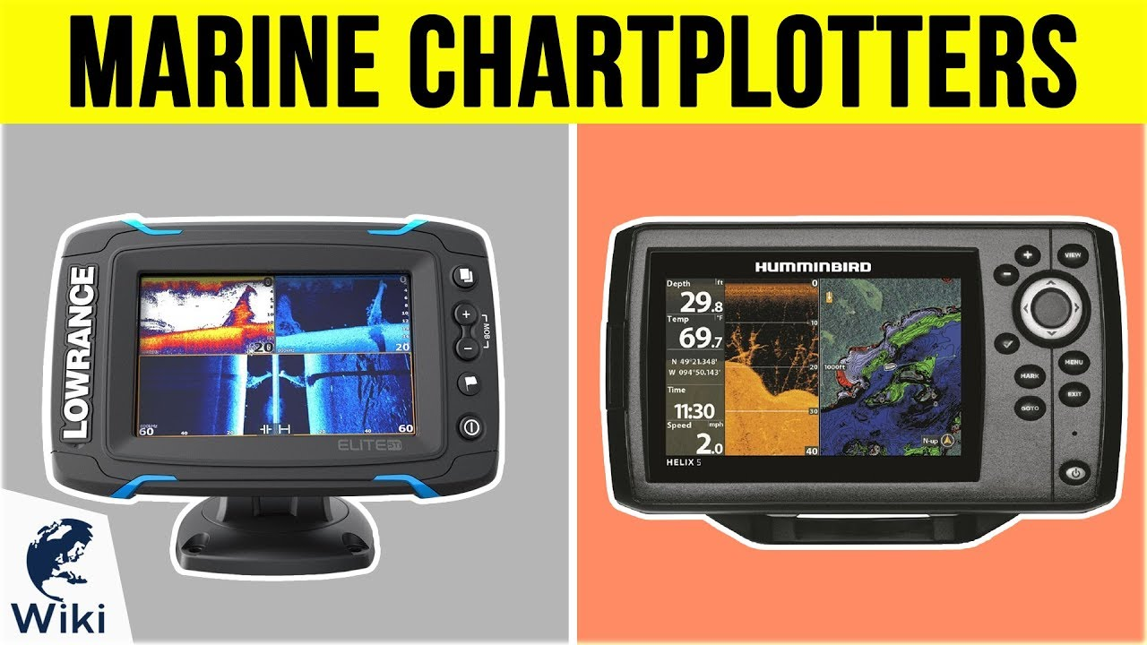 Top 10 Marine Chartplotters of 2019 | Video Review