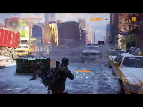 Tom Clancy's The Division 7