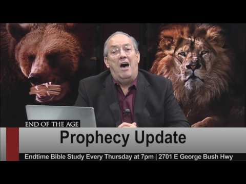 50th Anniversary of Jerusalem | Prophecy Update