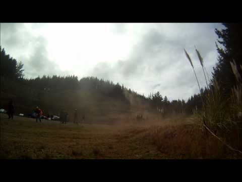 Auckland Offroad Racing Club - Maramarua Forest - Just Jumps - GoPro HD Hero 720p 60fps.wmv