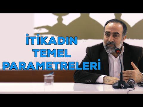download Ebubekir Sifil - İtikadın Temel Parametreleri