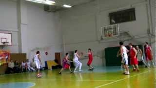 БК Московский-2 vs IT-Москва-2(, 2012-04-04T19:58:54.000Z)