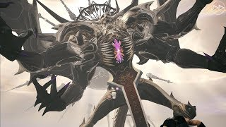 Final Fantasy Mobius FINAL Boss Chaos [SEASON 1 FINALE]