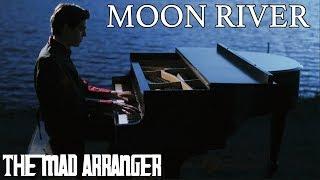 Jacob Koller - Moon River - Advanced Piano Cover with sheet music thumbnail