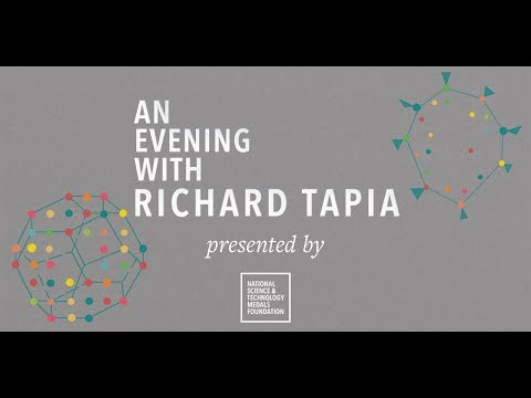 An Evening With Richard Tapia
