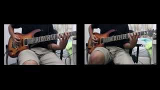 Zebrahead - With Friends Like These, Who Needs Herpes? (Dual Guitar Cover)