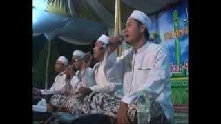 BBM Live Pervormance -  Ahmad Ya Habibi