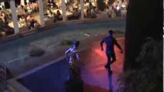 Испанские танцы 1#