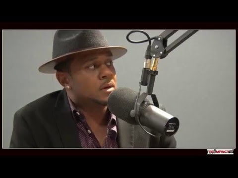 Pooch Hall interview with DJ Akademiks