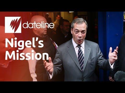 Nigel's Mission
