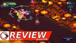 Next Up Hero Review (Rogue Gaming)