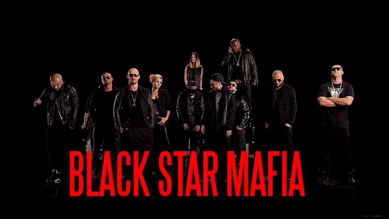 Black Star Mafia - Туса ( Backstage, новый клип ) - YouTube