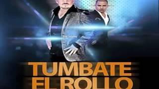 El Komander Feat  Larry Hernandez - Tumbate El Rollo (2014)