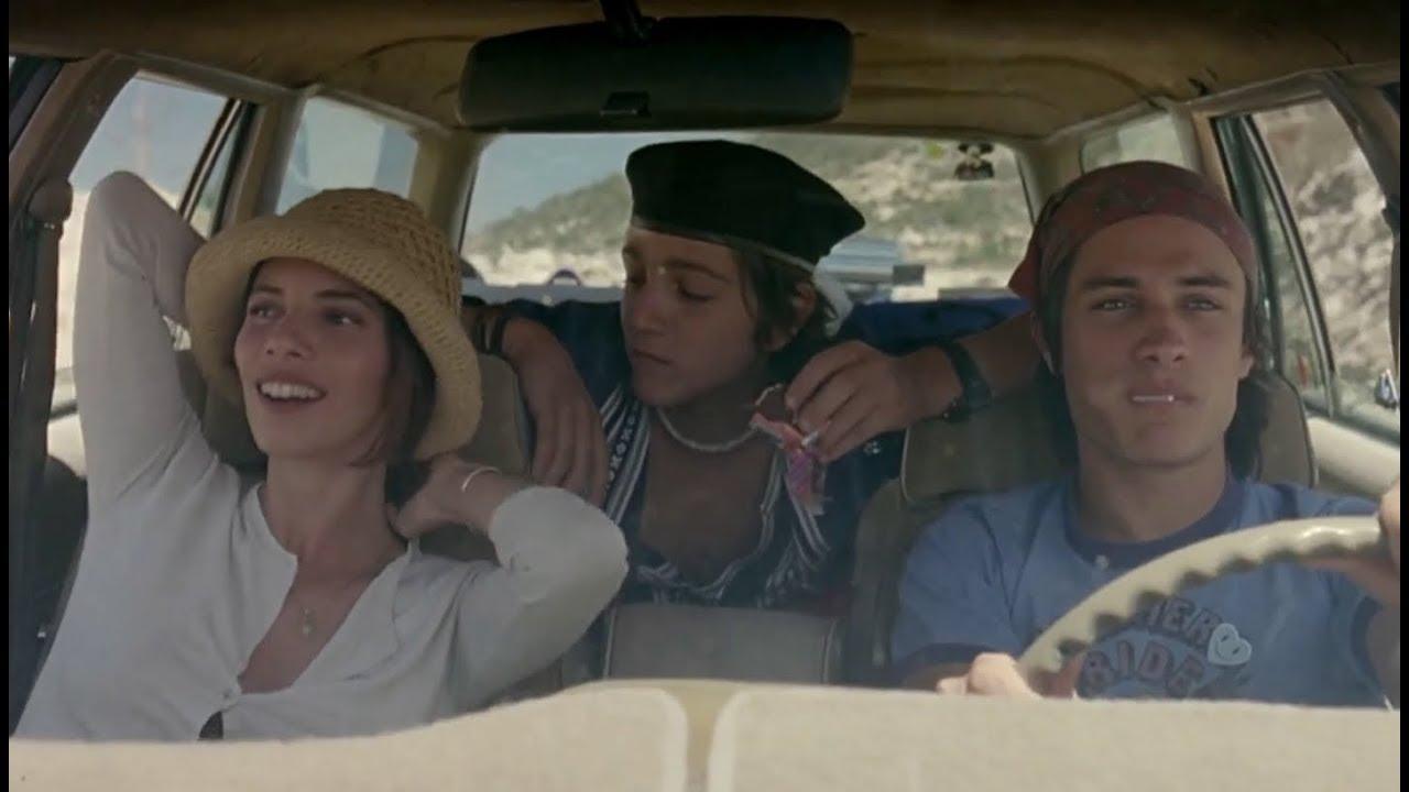 Y Tu Mamá También Road Movies