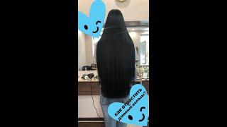 Как отрастить длинные и красивые волосы. Мои масла и средства по уходу