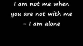 Tokio Hotel - Ich Bin Nicht Ich (English Translation)