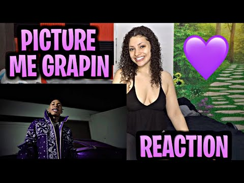 NLE Choppa Picture Me Grapin REACTION!!!