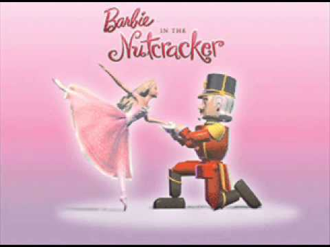 Arnie Roth   Barbie In The Nutcracker-  Overture