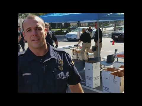 1ST AMENDMENT AUDIT TUSTIN POLICE DEPT WITH DAT MAN AND WESTCOASTDIGITAL