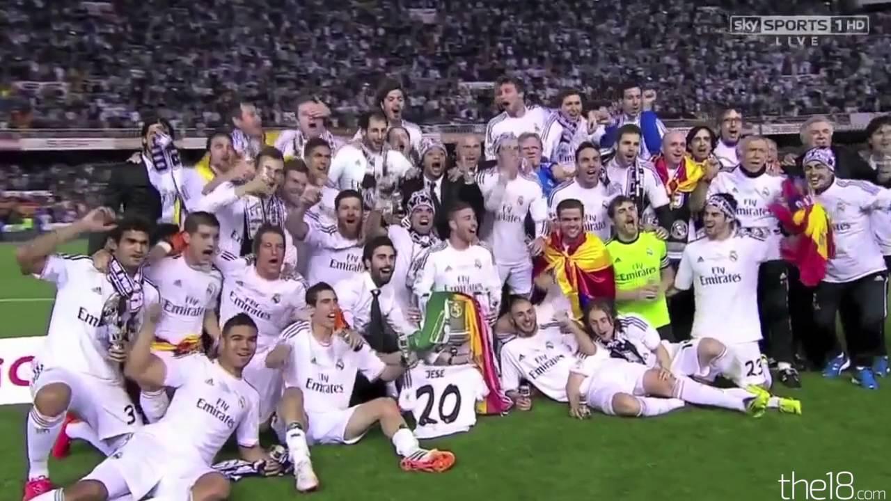 مشاهدة مباراة ريال مدريد واونيونيستا سالامنكا بث مباشر 22-01-2020
