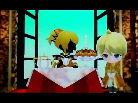 【Project Mirai PV】 ~ Servant of Evil ~ Len Version