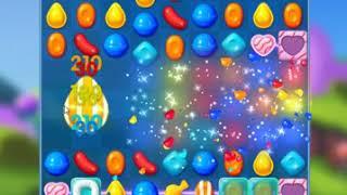 Candy Crush Friends Saga Level 813