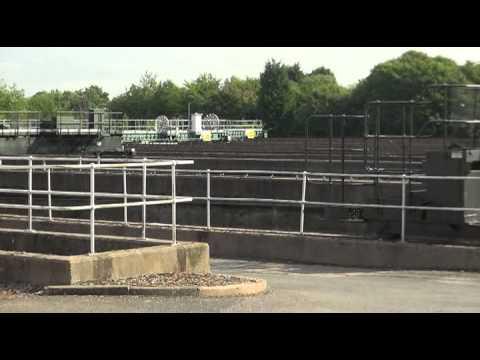 Discover Wolverhampton's hidden heritage at open days - Barnhurst Sewage Works