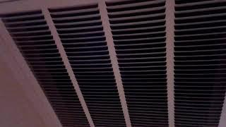 20x20 return air grille