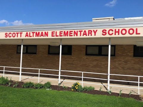Scott Altman Primary School - We miss you!