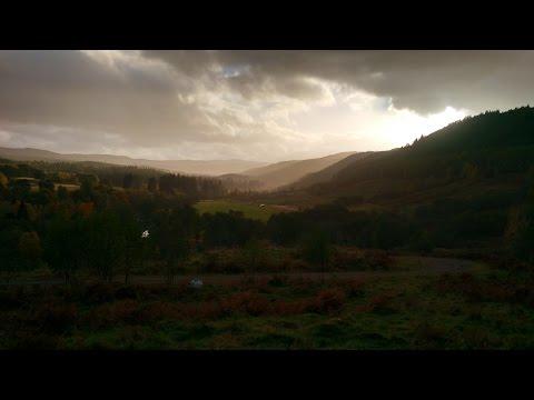 Scotland  2015  Outlander Ride Movie
