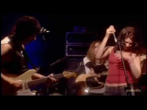 'People Get Ready' - Jeff Beck with Joss Stone (live 2007)