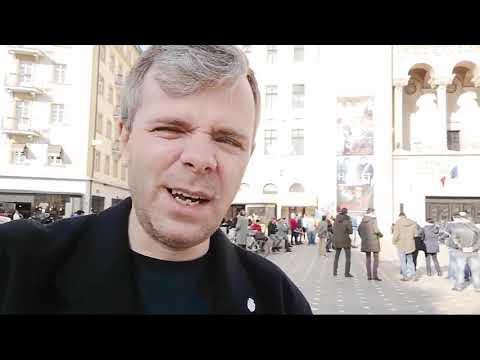 Azi la Timișoara, mâine în toată țara