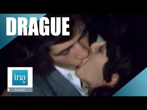 1976 : Comment draguer une fille ? | Archive INA