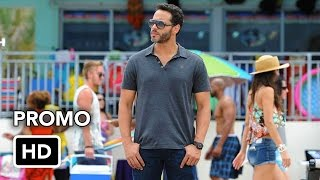 "Graceland 3x05 Promo ""Piñon Tree"" (HD)"