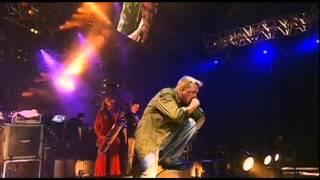 Гарик Сукачев и Неприкасаемые - Свободу Анжеле Дэвис (Оборотень с гитарой. Live)