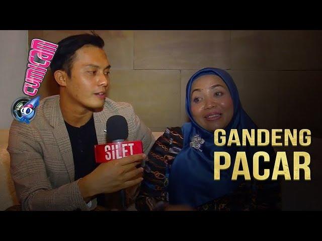 Muzdalifah Gandeng Pacar Berondong - Cumicam 12 November 2018