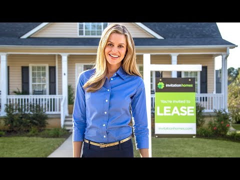 Lease Friendlier: Why lease from Invitation Homes?