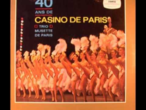 Rendez-vous au Casino de Paris. par Caterina  Valente