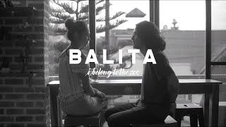 I Belong to the Zoo - Balita (Offic...