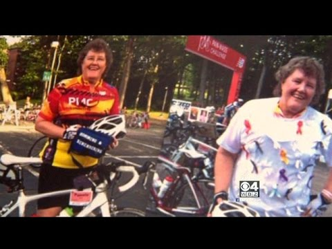 PanMass Challenge Rider Believes The Challenge Saved Her Life