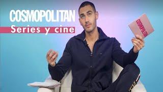 Alejandro Speitzer nos confiesa sus secretos | Cosmopolitan España