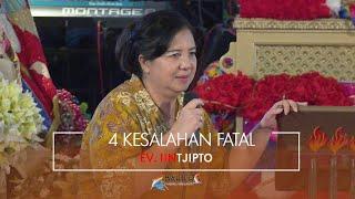 4 Kesalahan Fatal - Ev. Iin Tjipto