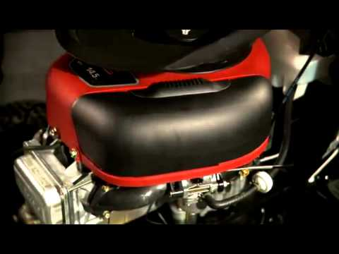 tracteur tondeuse mcculloch sur l 39 entretien de votre tracteur youtube. Black Bedroom Furniture Sets. Home Design Ideas