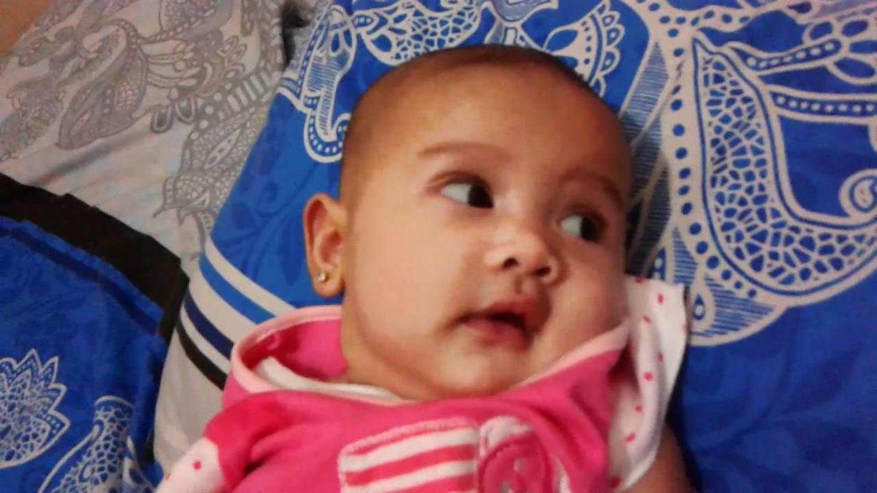 Gambar Anak Bayi Lucu Indonesia