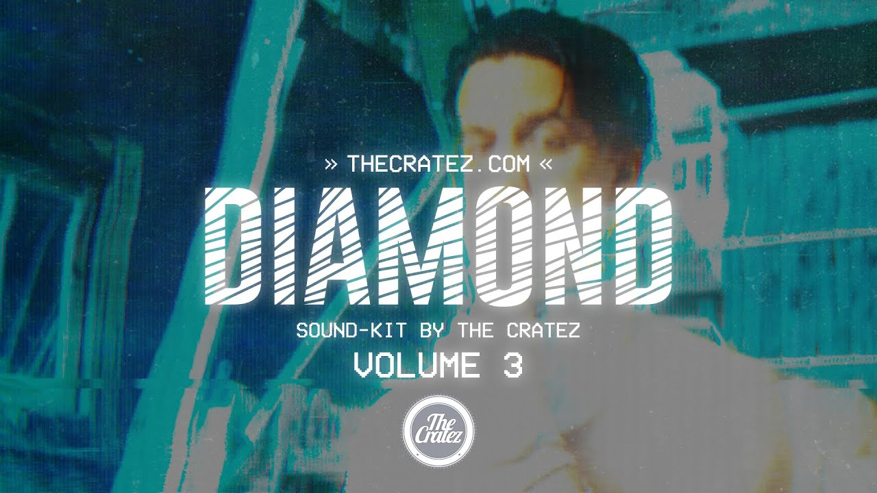 TRAP DRUM KIT 2019 | The Cratez Drumkit -