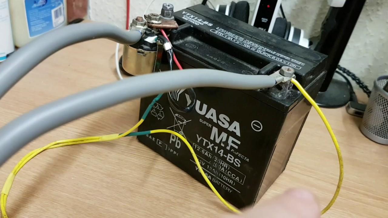 DIY Battery Powered Spot Welder - Update