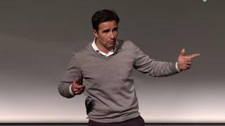 Más fuerte que el miedo | Enrique Llimona | TEDxSevilla