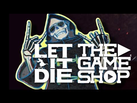 Let It Die Soundtrack OST