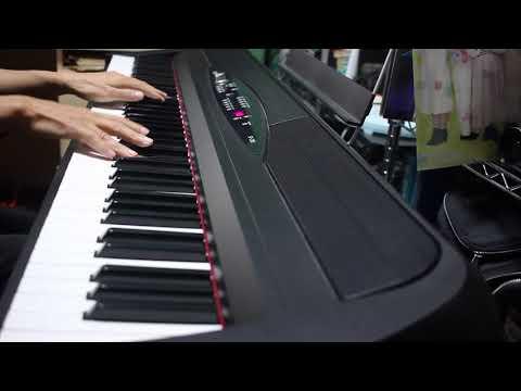 ギュッと/Little Glee Monsterリトグリ ピアノで途中まで弾いてみた